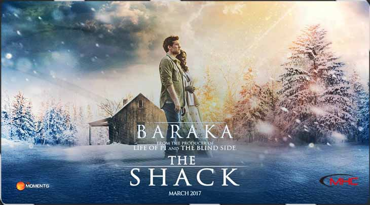 BARAKA (THE SHACK)