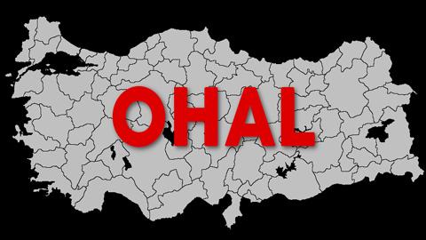 OHAL UZATILDI!
