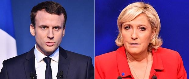 Fransa seçimleri sonrası Euro kurunda sert hareket