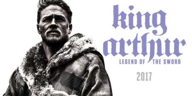 KRAL ARTHUR:KILIÇ EFSANESİ
