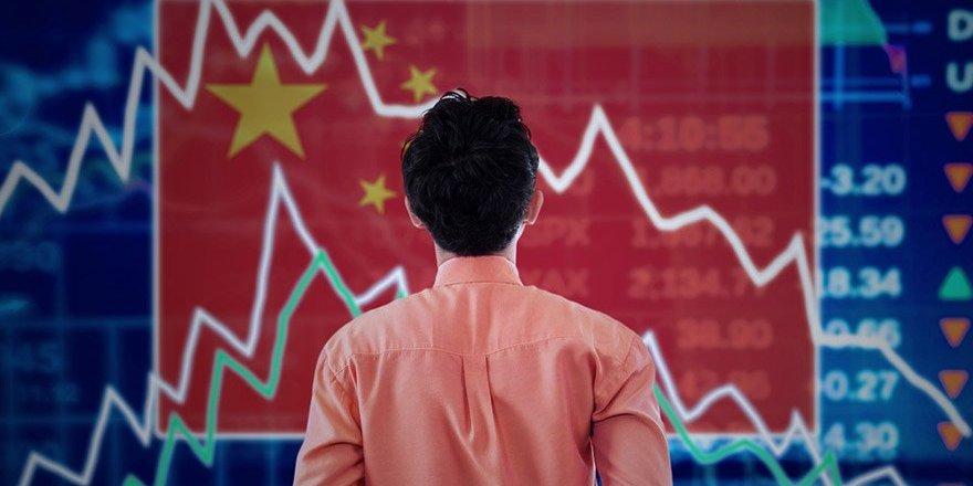 Çin'in notu düşürüldü