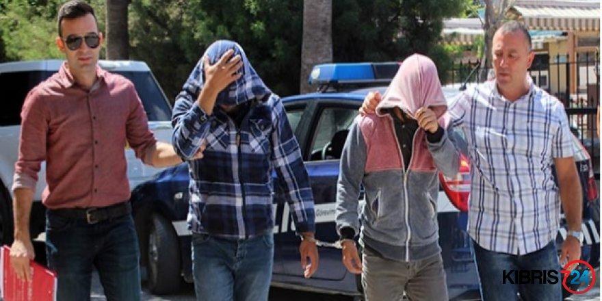 'ÇALDIĞIM HER ŞEYİ POLİSE VERDİM!'