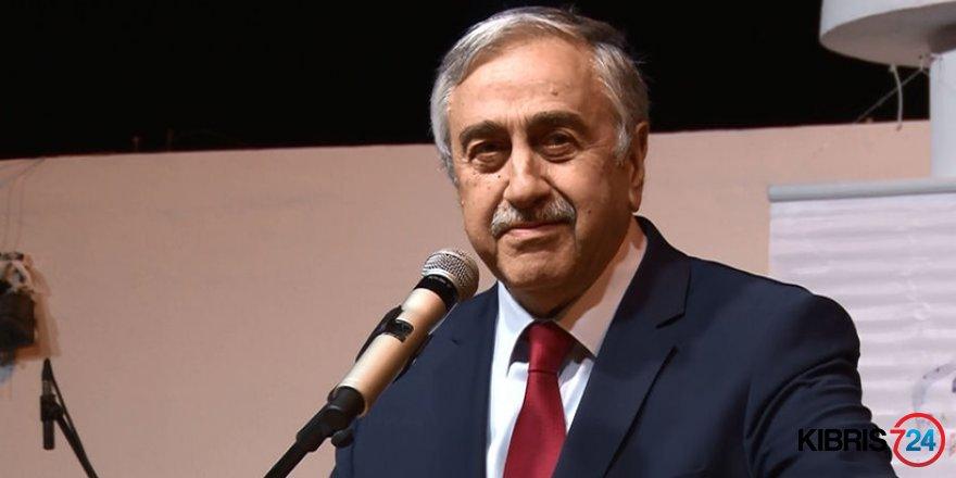 """""""HAZIR OLMADIĞIMIZ TEK ŞEY RUM TARAFI'NIN BİZE ÖN ŞART DAYATMASIDIR"""""""