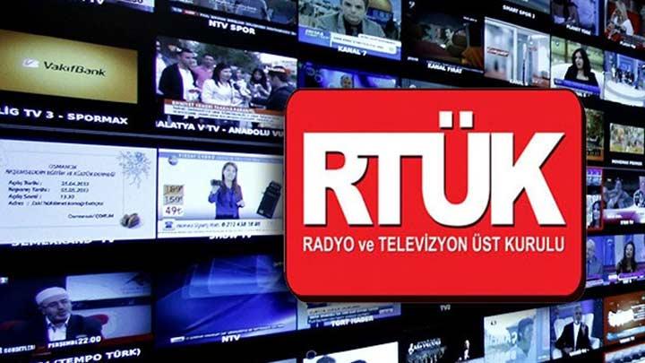 RTÜK'TEN HALK TV AÇIKLAMASI