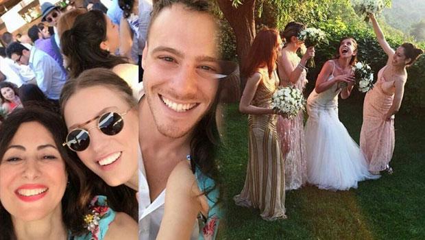 Kerem'in Düğün Heyecanı!