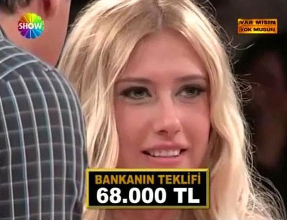 """YILLAR ÖNCE """"VARIM"""" DEMİŞTİ"""