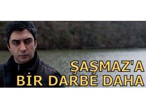 NECATİ ŞAŞMAZ'A BİR DARBE DAHA!