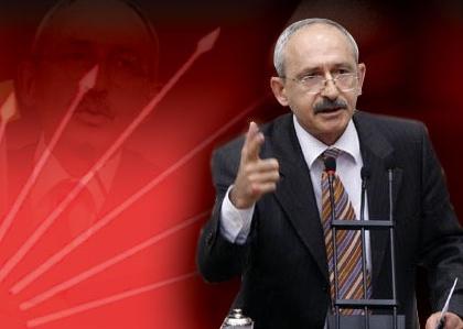 'SİZ KAZANDINIZ, ERDOĞAN YENİLDİ'