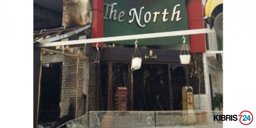THE NORTH BAR'IN KUNDAKLANDIĞI AÇIKLANDI!