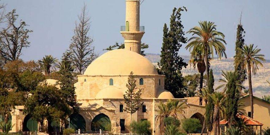 Hala Sultan Tekkesi'ne ziyaret için başvurular bugün sona eriyor