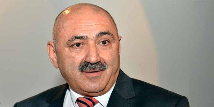 'KAZI ÇALIŞMALARI İÇİN ENGEL YOK'