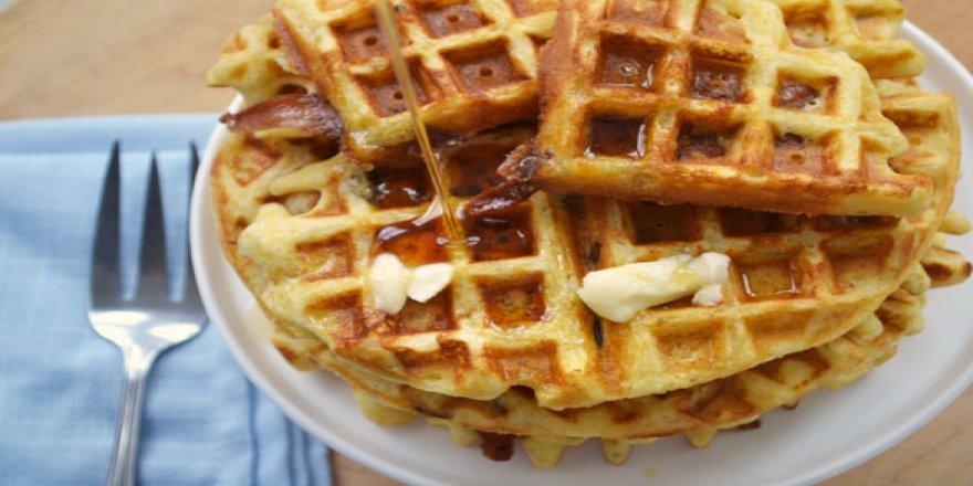 Zehirli yumurta krizi waffle'ı da vurdu