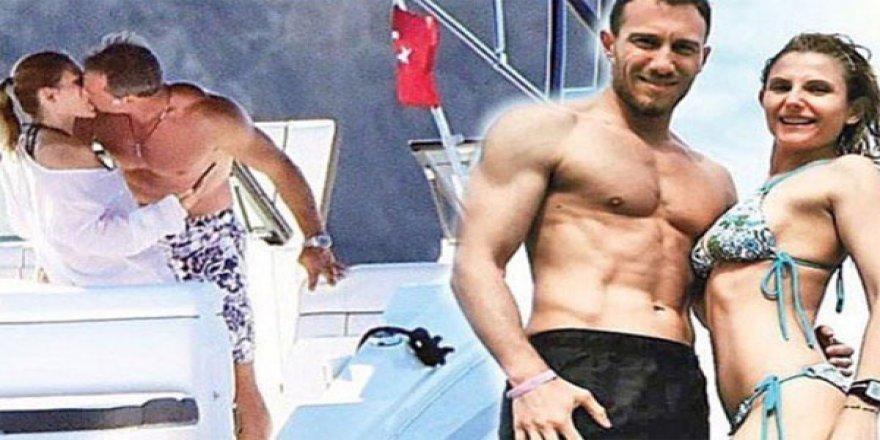 Yasak aşkta skandal iddia: 'Kadın Murat Bey'in yeğeni!'