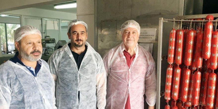 """ET HAMMADDESİ İTHALAT İZNİ VERİLMELİ"""