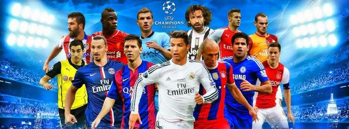 Şampiyonlar Ligi'nde Play-Off Turu tamamlandı.
