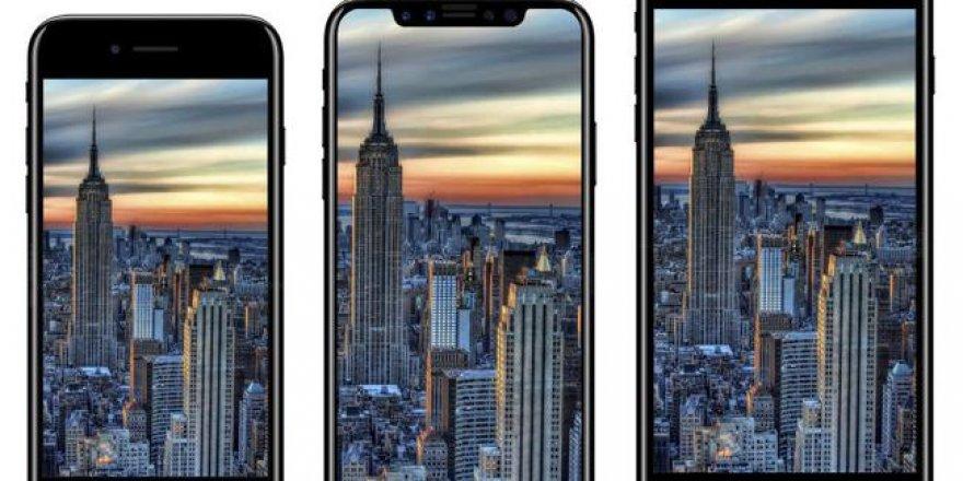 iPhone 8'in tarihi belli oldu
