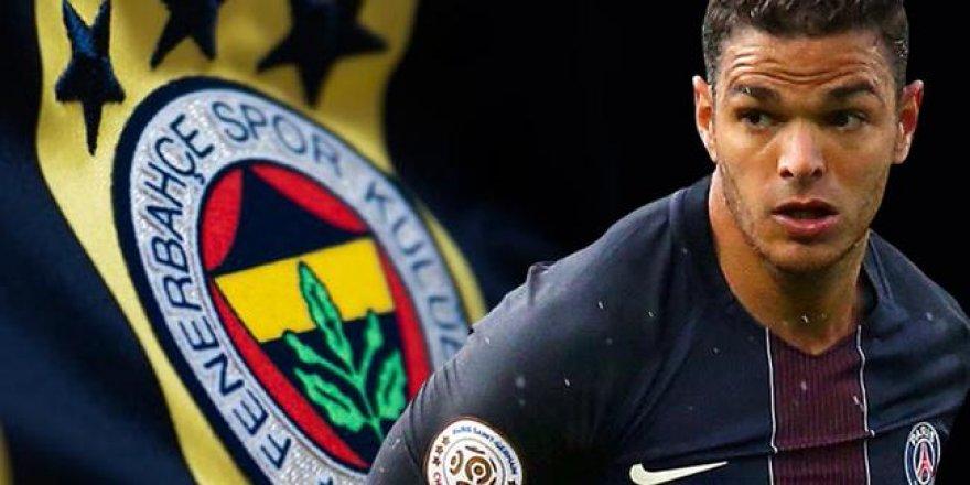 Fenerbahçe'den Hatem Ben Arfa açıklaması geldi