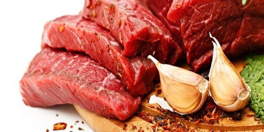 Kronik hastalığı olanlara kırmızı et uyarısı