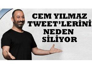 Twitter DEVAMı neden sildi