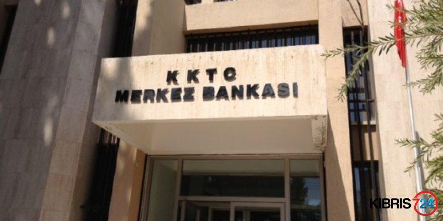 MERKEZ BANKASI İKİNCİ ÇEYREK BÜLTENİNİ YAYIMLADI