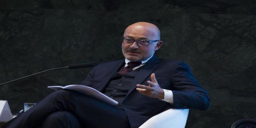 Garanti Bankası Yönetim Kurulu Başkanı Ferit Şahenk istifa etti