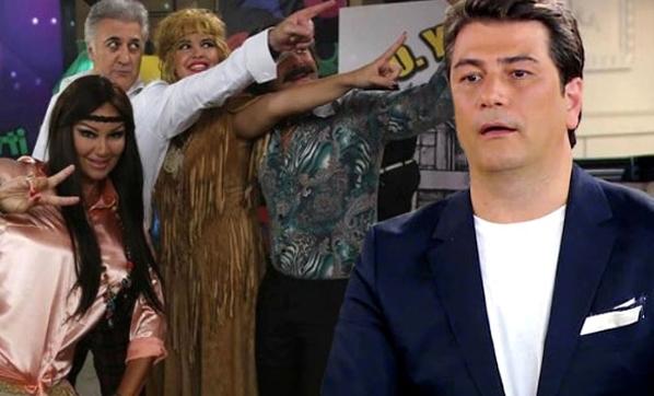 'ÇOCUKLAR DUYMASIN'DA FLAŞ KARAR! VATAN ŞAŞMAZ'IN YERİNE...