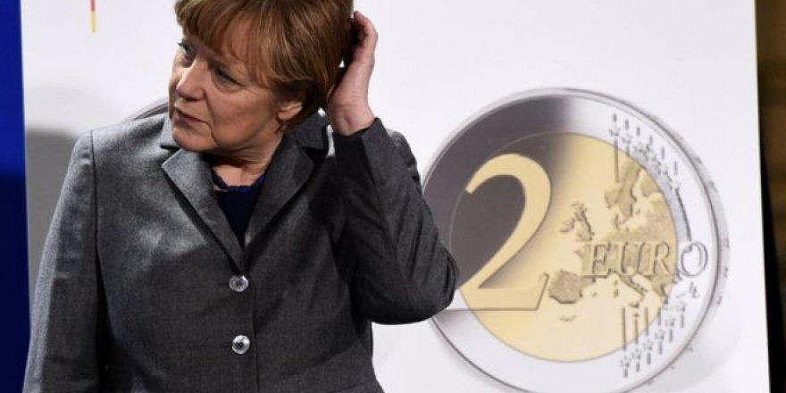 Almanya'daki seçim sonucu piyasaları ve euroyu nasıl etkiler?