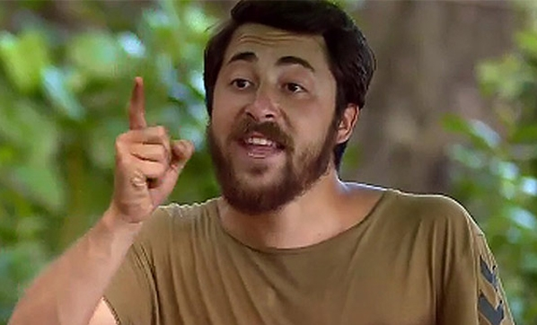 Survivor Semih'ten flaş karar!