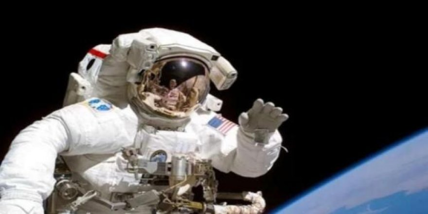 NASA'nın gizli raporu basına sızdı: Seks yapabilirler diye…