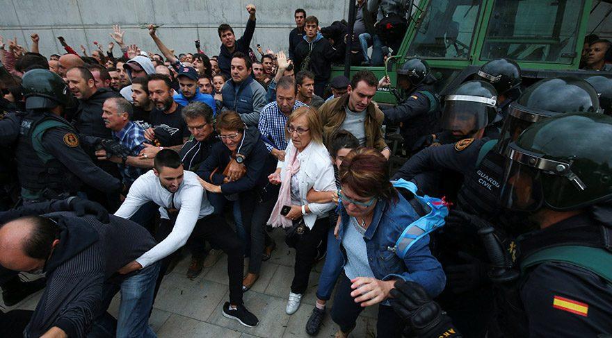 """EFSANE İSİMLERDEN REFERANDUMA DESTEK! """"UTANIYORUM"""""""