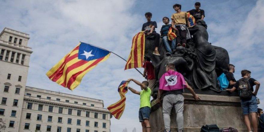 Katalonya bağımsızlık referandumu: Bundan sonra ne olacak?