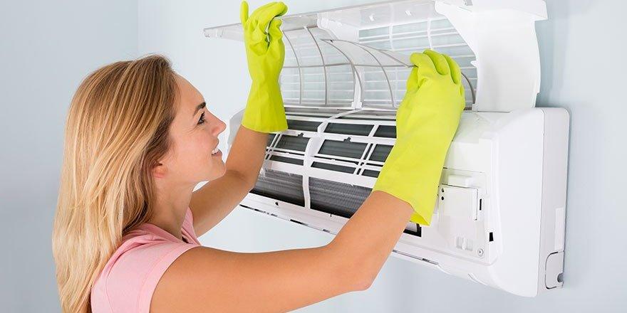 Düzenli klima temizliği hayat kurtarır