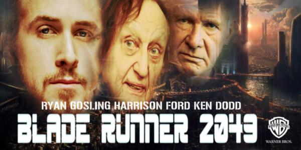 BLADE RUNNER 2049: BIÇAK SIRTI