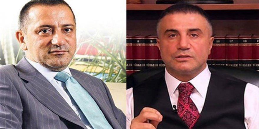 Sedat Peker: Fatih Altaylı'nın başına geleceklerden sorumlu değilim