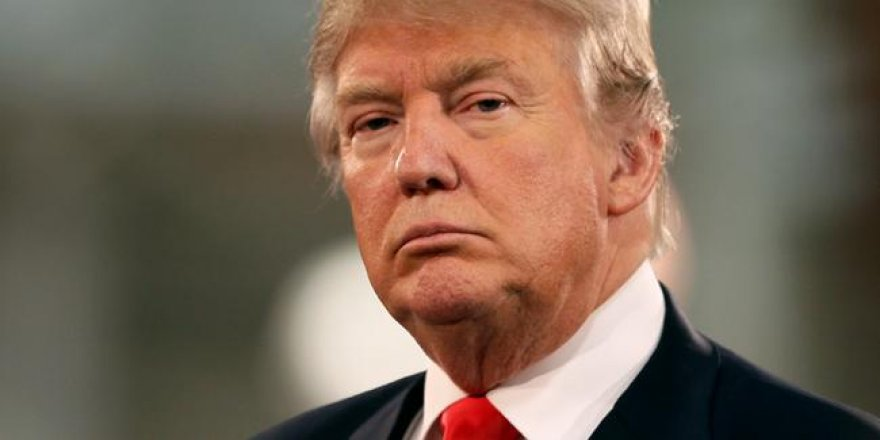 Trump'tan 'moron' açıklaması