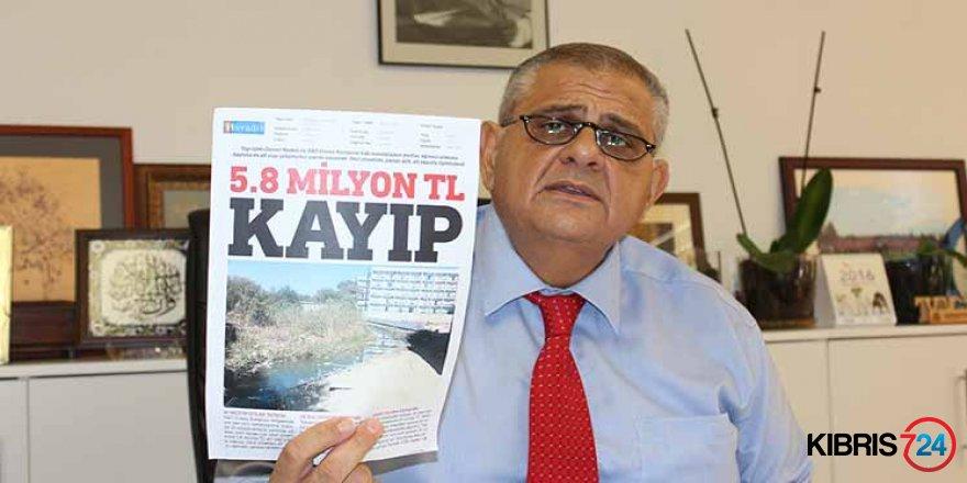 """""""ÜNİVERSİTENİN SUÇU YOK!"""""""