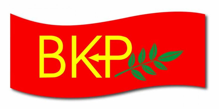 BKP'DE İSTİFA DEPREMİ, 44 KİŞİ İSTİFA ETTİ