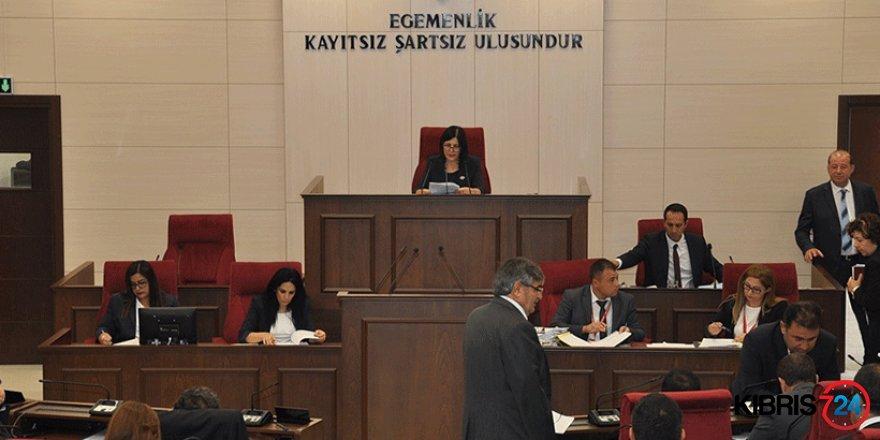 KINAMAYLA İLGİLİ ÖNERGE HAFTAYA BIRAKILDI