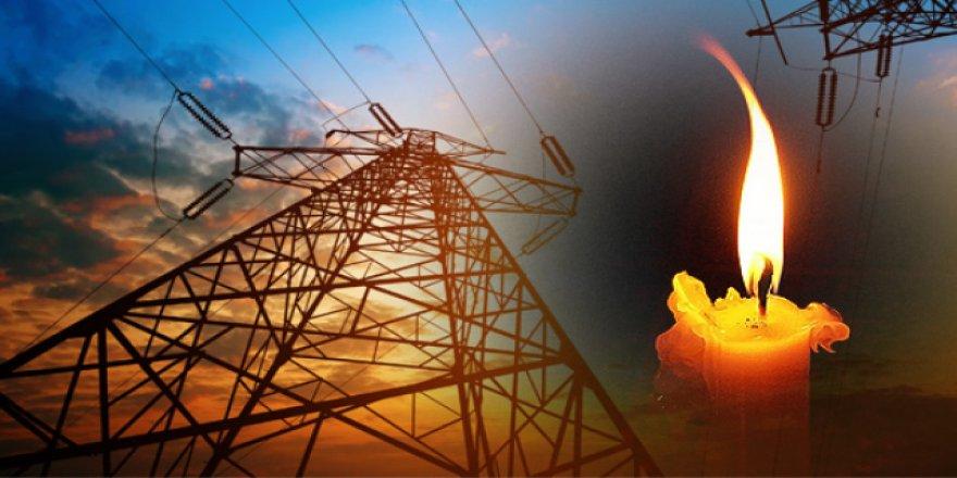 Gazimağusa'da elektrik kesintisi olacak