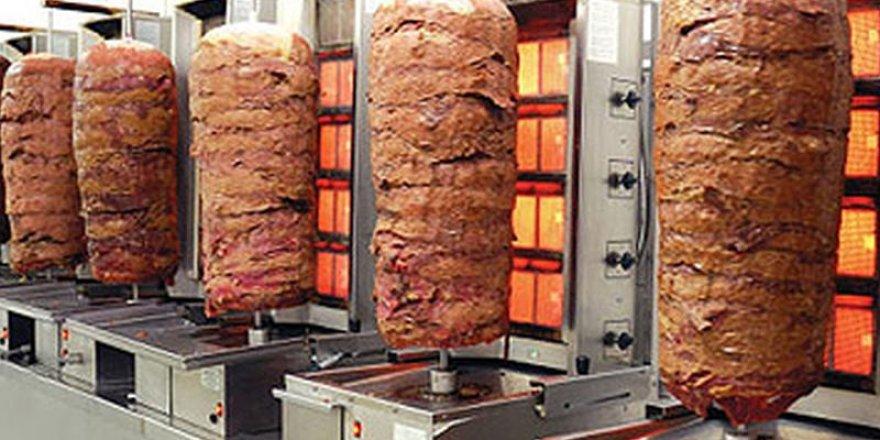 Et döner diye satılıyor!Sahtekarlığın bu kadarına pes!
