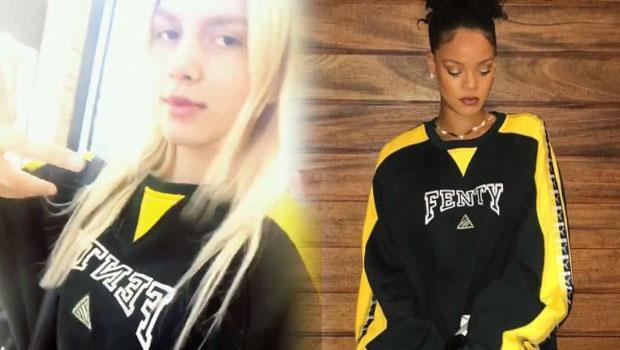 Rihanna mı, Aleyna mı?