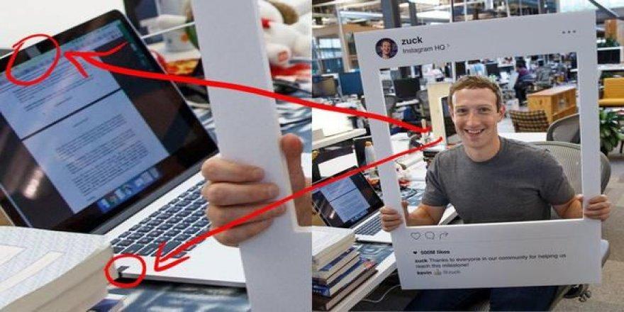 Facebook muhtemelen telefonunuzu dinliyor!
