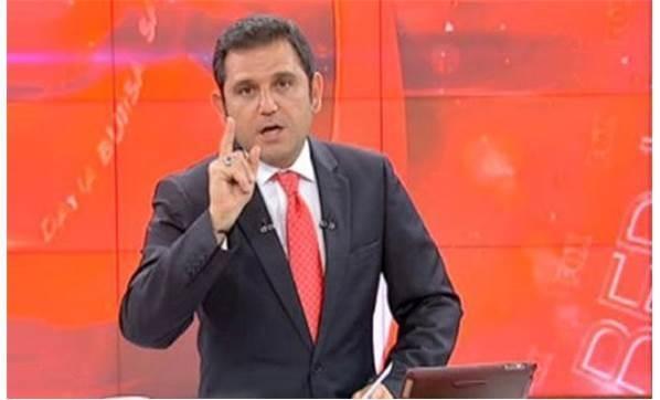Fatih Portakal'dan skandal gaf!