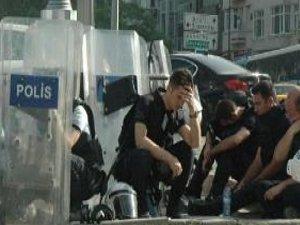 POLİSLER BU KARARA TEPKİLİ