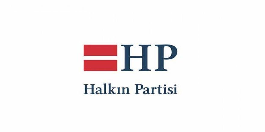 İşte Halkın Partisi Aday Adayları