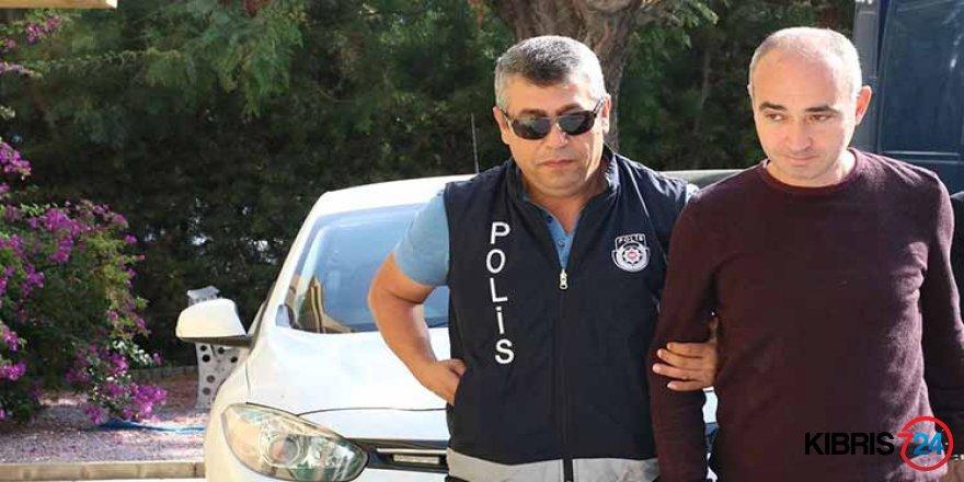 """""""ALDATTIĞINA DAİR KUŞKULARIM VARDI!"""""""