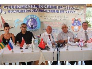 İSKELE FESTİVALİ 45 YAŞINDA