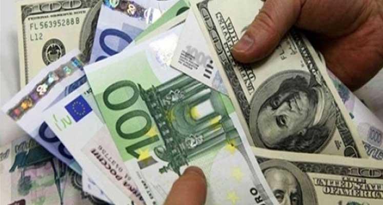 DOLAR VE EURO'DA TÜM ZAMANLARIN REKORU!