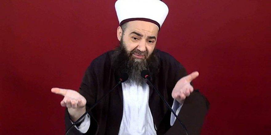Cübbeli Ahmet, 'cennete gideceğini' açıkladı