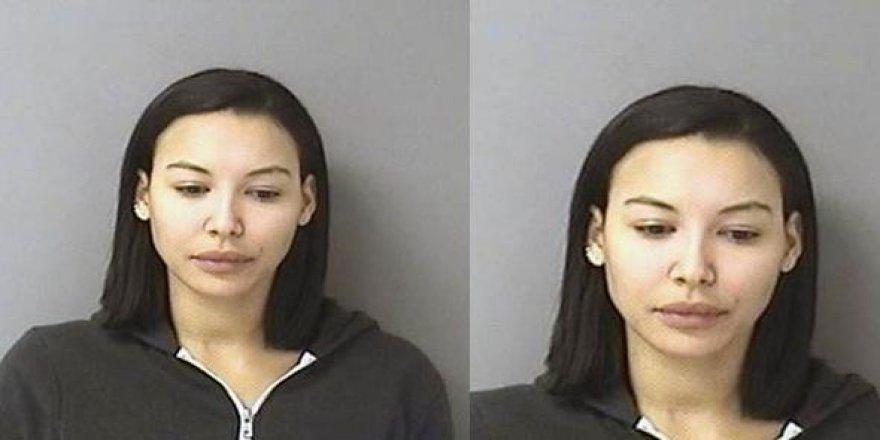 Ünlü dizi oyuncusu kocasını dövmekten tutuklandı